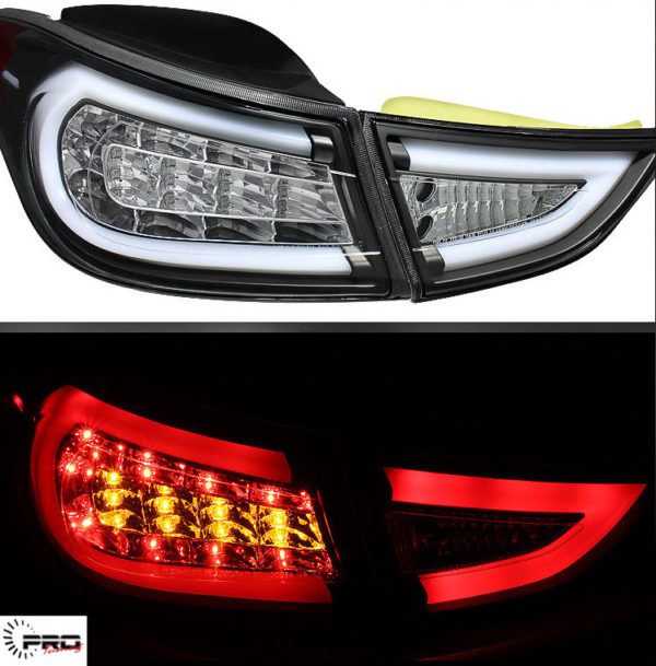 Sonar Hyundai Elantra 11-UP Led Tail Light